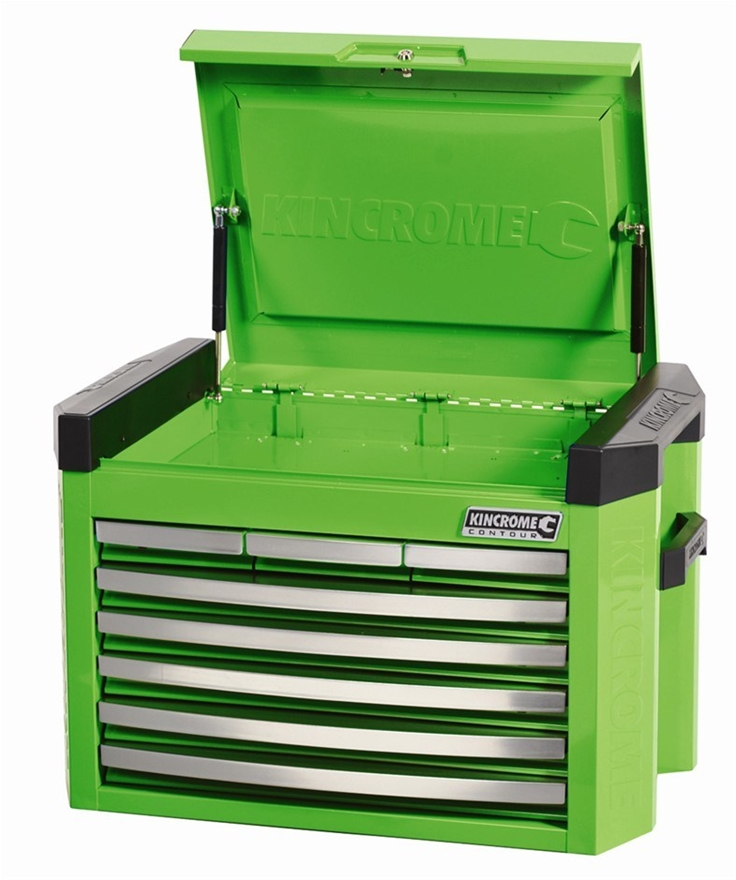 Kincrome Tool Chest Contour 8 Drawer