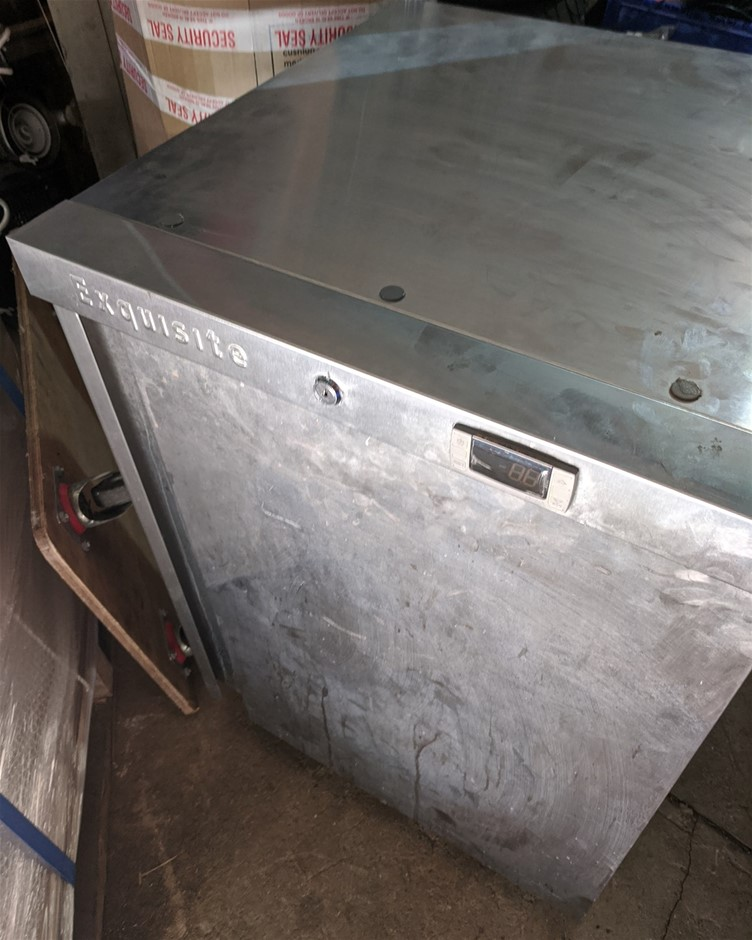 Small Commercial Freezer Not Working