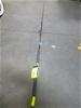 1 x Shimano ET 7 Foot 6 - 10 Kilo Fishing Rod (No Reel)