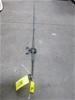 1 x Rovex EGI Squid Wrangler Fishing Rod with Overhead Reel