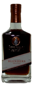Bundaberg Blenders Edition Rum NV (1x 70