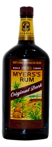 Myers's Original Dark Rum NV (1x 1L), Ja