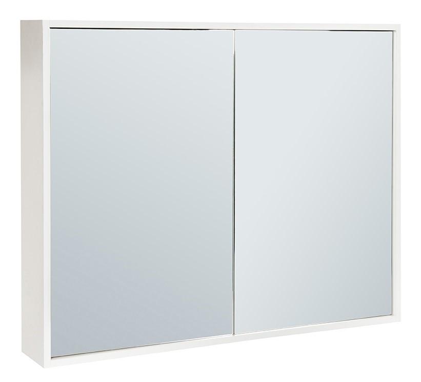 900 x 750 mm Mirror Wall Cabinet Unit