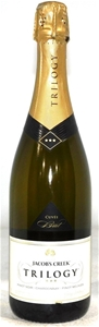 Jacobs Creek Trilogy Sparkling White NV