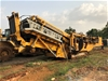 Striker Crusher Parts - Located in Ghana