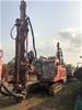 Sandvik Pantera Blast Hole Drill Parts - Located in Ghana