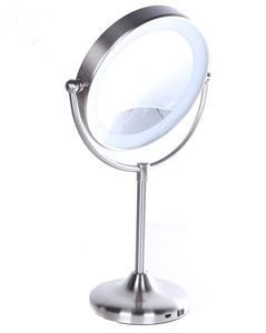 FEIT ENHANCE Rechargeable LED Vanity Mir