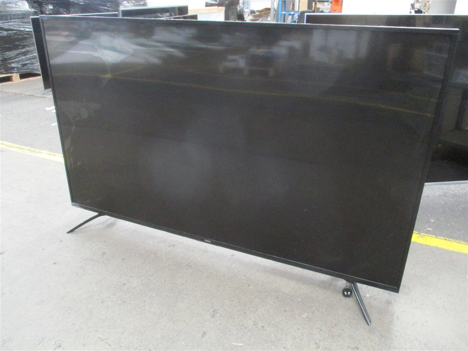 Chiq U75G11 75 4K UHD Smart Television