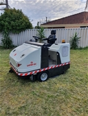 Unreserved Comac Sweeper, Jet Skis, Quad Bikes & More