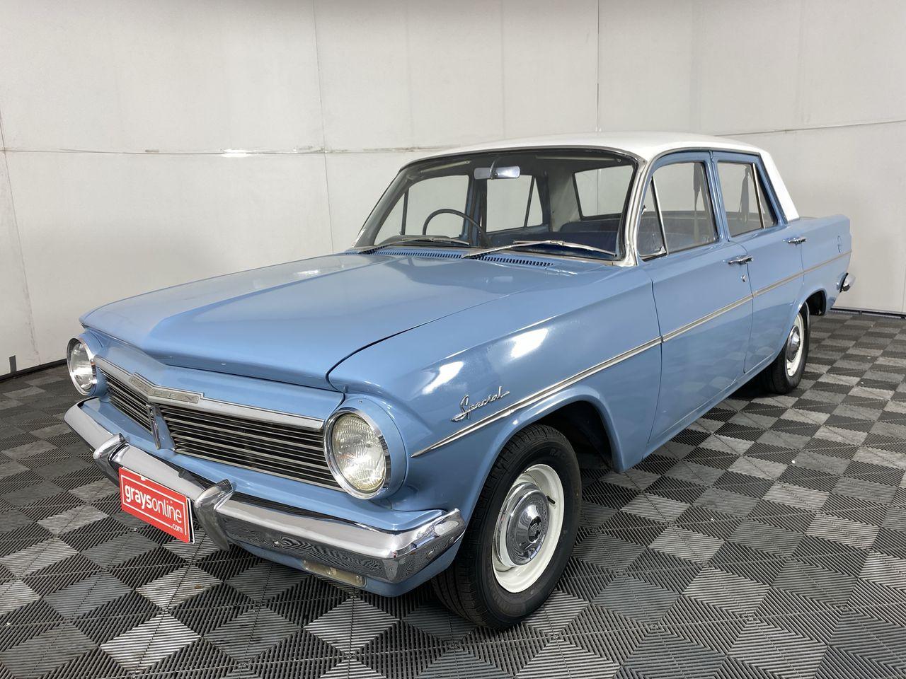 1964 Holden EH Special Manual Sedan