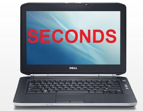 Dell Latitude E6420 15.6-inch Notebook, Black