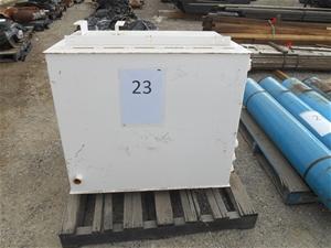Hydraulic Tank Approx size: (L)1000mm (W