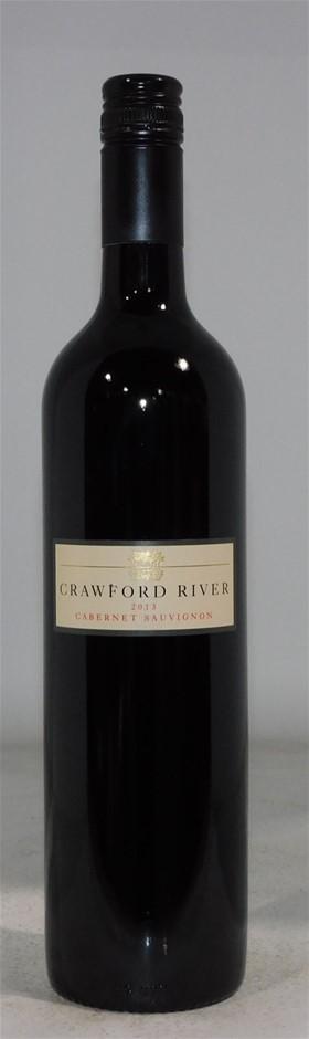 Crawford Cabernet Sauvignon (6x 750mL)