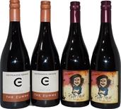 Mixed Pack of Pinot Noir 2011 (4x 750mL)