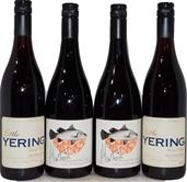 Mixed Pack of Victorian Pinot Noir (4x 750mL)