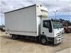 2002 Iveco Euro Cargo Tector 100E21 4 x 2 Pantech Truck