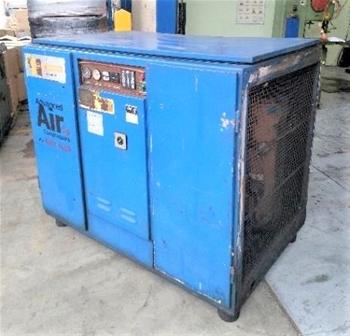Chiller/ Air Compressor