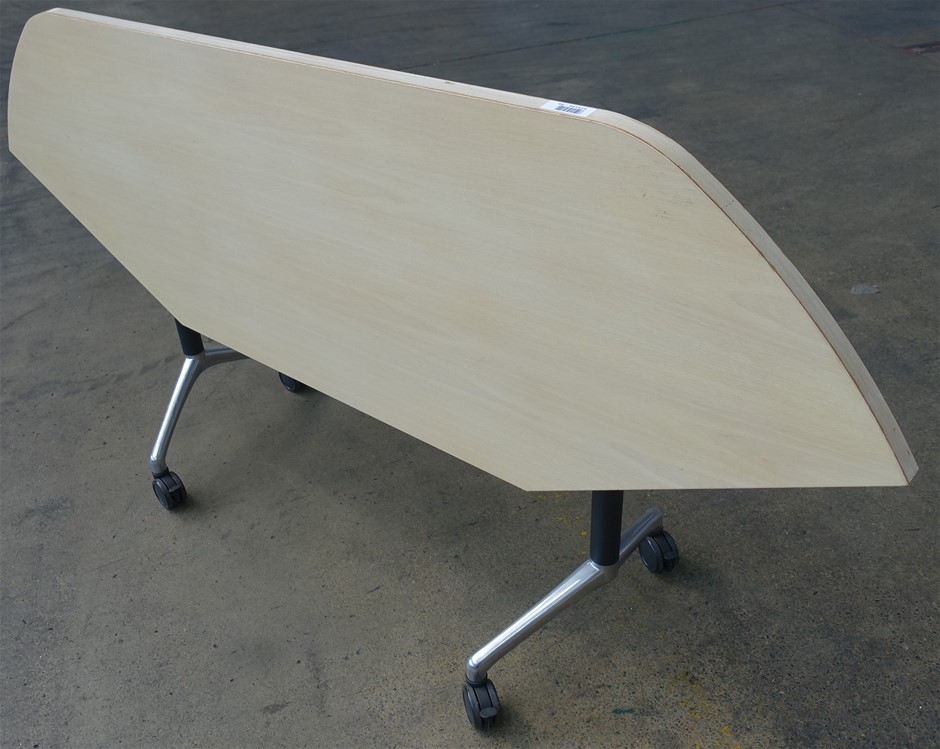 Mobile Foldable Educational/ Office Table