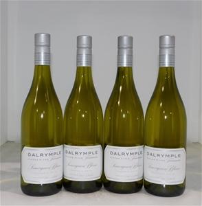 Dalrymple Sauvignon Blanc 2018 (4x 750mL