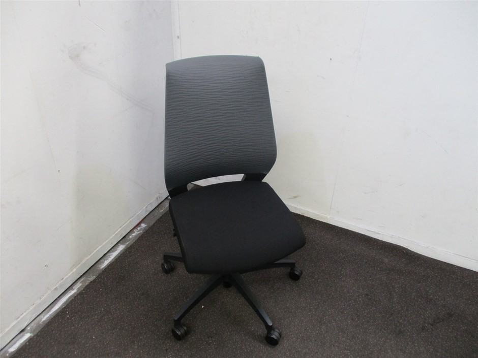 Dauphin Office Chair