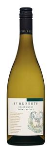 St Huberts Chardonnay 2018 (6x 750mL).