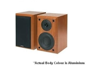 Jamo S402 Surround/Bookshelf Speakers (P