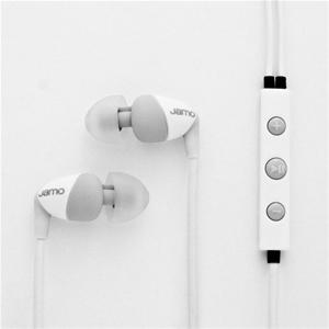 Jamo wEAR In40i In-ear Headphones (White