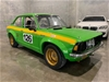 1971 Toyota Corolla KE20 Race Car Manual Coupe