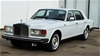 1981 Rolls Royce Silver Spirit RWD Automatic Sedan