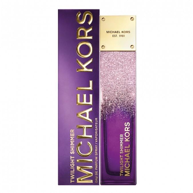 MICHAEL KORS Eau de Parfum Spray, Twilight Shimmer, 100ml Buyers Note - Dis
