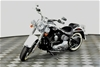 2005 Harley Davidson Softail Deluxe, 69,773 Kms indicated