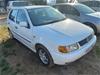 2000 Volkswagen Polo Hatch Automatic - 5 Speed Hatchback