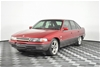 1993 Holden VP Calais V8 Automatic Sedan