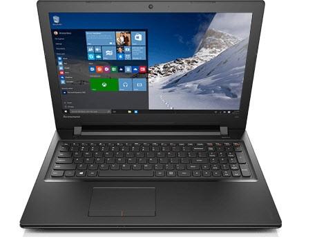 Lenovo IdeaPad 300-15ISK Notebook
