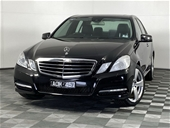 2011 Mercedes E250 Avantgarde CGI Sedan