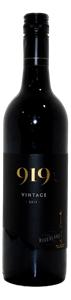 919 Fortified Wine 2013 (1x 750mL), SA