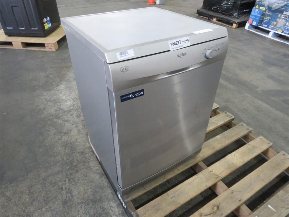Dishlex (DSF6106X) Dishwasher