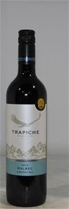 Trapiche Malbec 2019 (6x 750mL), Argenti