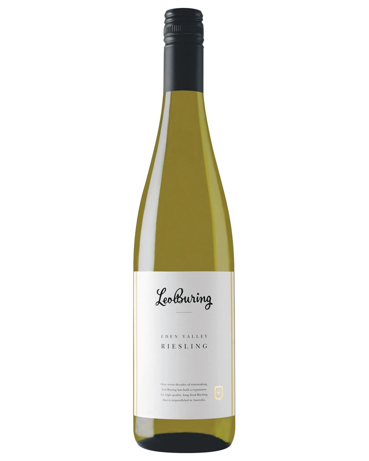 Leo Buring Eden Valley Dry Riesling 2019 (6x 750mL).