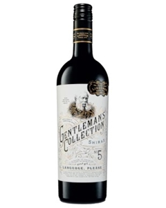 Lindeman's Gentleman's Collection Shiraz