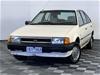 1987 Ford Laser KC Manual Hatchback