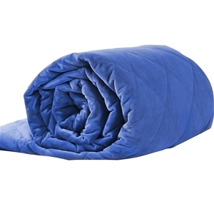 DreamZ Weighted Blanket Heavy Gravity Ad