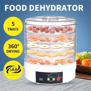 Food Dehydrators Fruit Vegetable Dryer D