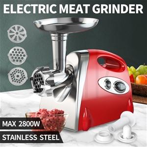 2800W Electric Meat Grinder Mincer Ssage