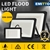 Emitto LED Flood Light 200W Outdoor Floodlights Lamp 220V-240V IP65 Cool