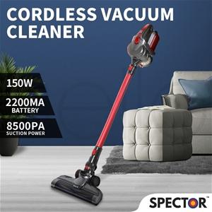Spector 150W Handheld Vacuum Cleaner Cor