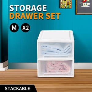 Drawers Set Cabinet Tools Organiser Box