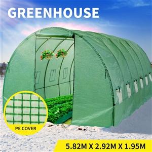 Greenhouse Plastic Cover Film Walk In Gr