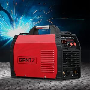 Giantz 220 Amp Inverter Welder TIG MMA A
