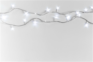 500 LED Curtain Fairy String Lights Wedd